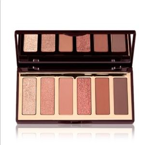 Charlotte Tilbury  Darling easy eye shadow palette